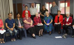 Auckland Dominicans talk mission