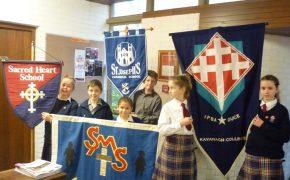 Dunedin Dominican schools celebrate St Dominic's feast day